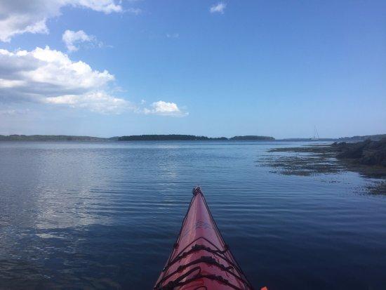LaHave, Kanada: Cape La Have!