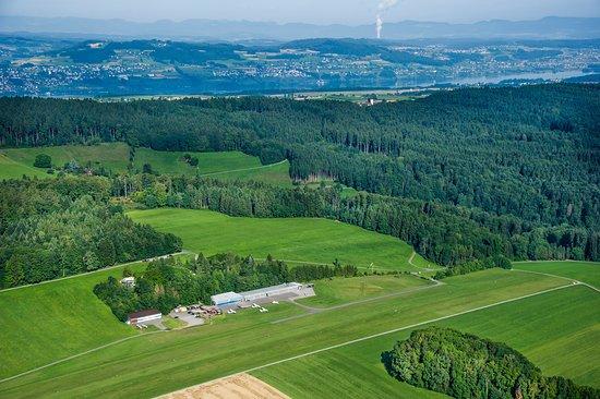 Flugschule Eichenberger AG