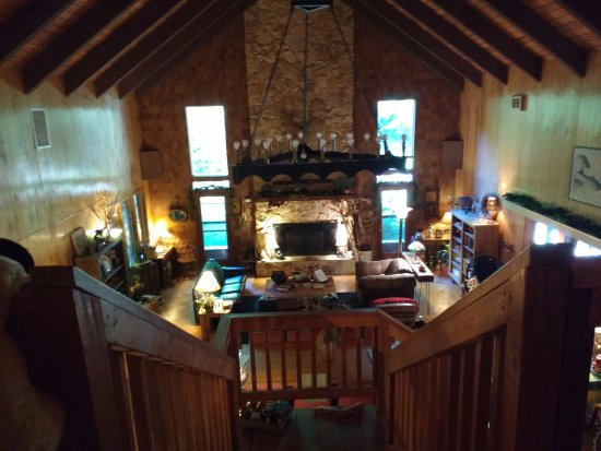 Manitou Lodge Bed and Breakfast Bild