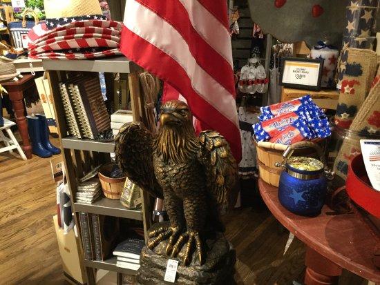 Bridgeport, MI: USA stuff for sale.