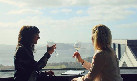 火山品酒之旅