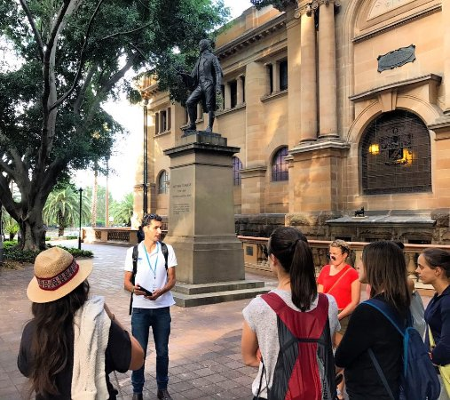 Welcome Walking Tours - FREE