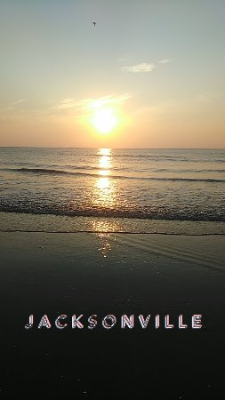 Four Points by Sheraton Jacksonville Beachfront: Snapchat-1613261076_large.jpg