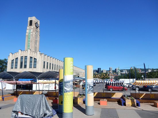 Montreal, Canada: Atwater Market