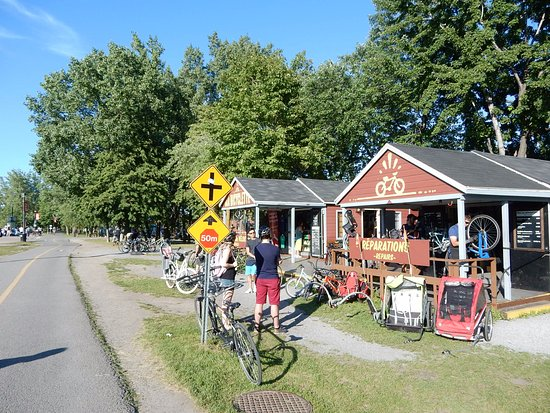 Ma Bicyclette: Rentals