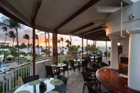 Ama Bar Grill Wailea Restaurant Reviews Phone Number Photos Tripadvisor