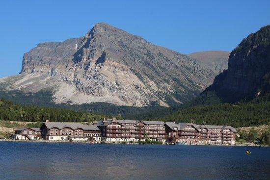Gluten Free Restaurants In Glacier National Park Mt