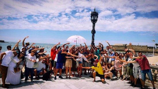 Cadizfornia Tours