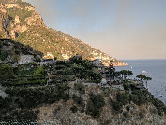 Il San Pietro di Positano: IMG_20170717_192138_large.jpg