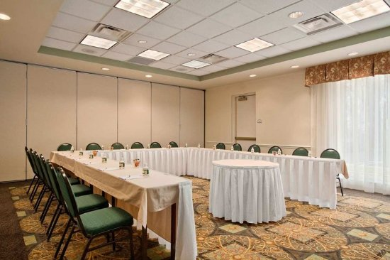 Bridgewater, NJ: Harmony Meeting Room