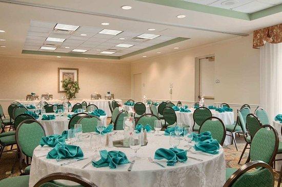Bridgewater, NJ: Ballroom Banquet