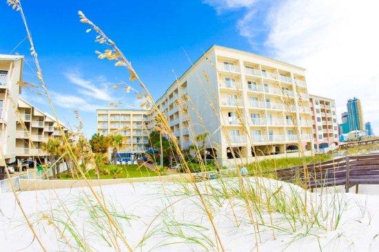 Hilton Garden Inn Orange Beach Updated 2017 Prices Hotel Reviews Al Tripadvisor