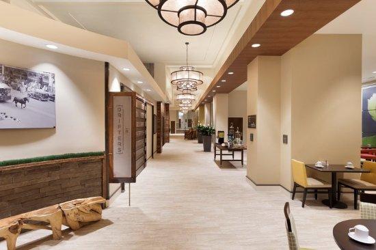 Hilton Garden Inn Rochester Downtown Updated 2017 Prices Hotel Reviews Ny Tripadvisor