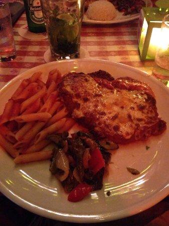 Casa Tua Pizzeria: photo4.jpg