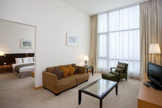 Holiday Inn Melaka: Executive Suite
