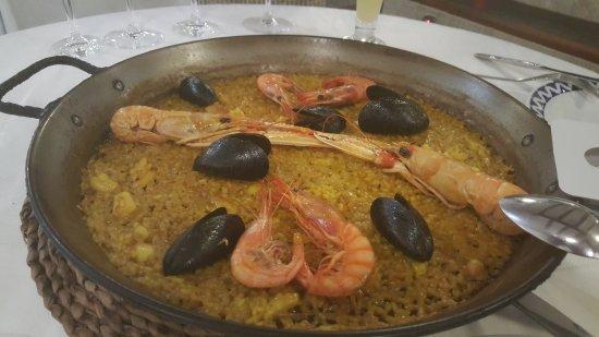 Civera marisquerías: 20170730_135149_large.jpg
