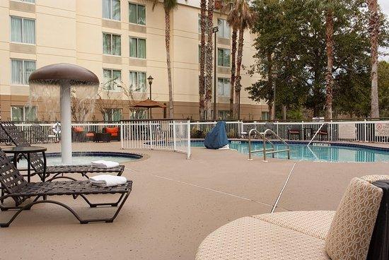 Hilton Garden Inn Orlando Airport Updated 2017 Prices Hotel Reviews Fl Tripadvisor