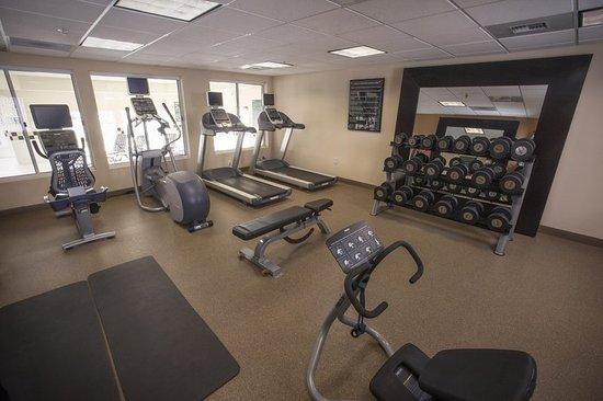 Elko, NV: Fitness Center