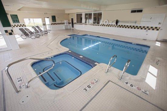 Elko, نيفادا: Pool