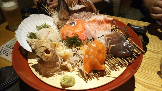Best Food In Hokkaido Near Sapporo Station