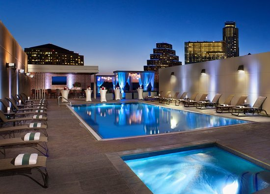 Hilton Austin Updated 2017 Prices Amp Hotel Reviews Tx