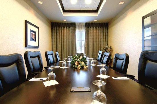 Berkeley, MO: Hotel Meeting Room