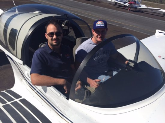 Caloundra, Australia: Our instructors are qualified to teach from Private Pilot Cert through to Commercial.