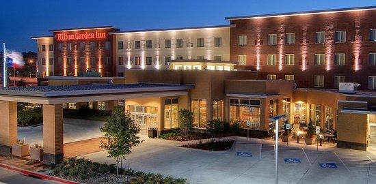 Hilton Garden Inn Fort Worth Medical Center Updated 2017 Hotel Reviews Price Comparison