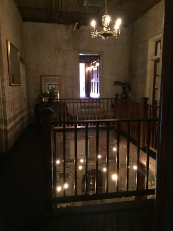 奧利維爾家飯店照片