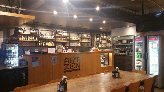 Artezen Cafe: 20170802_090003_large.jpg