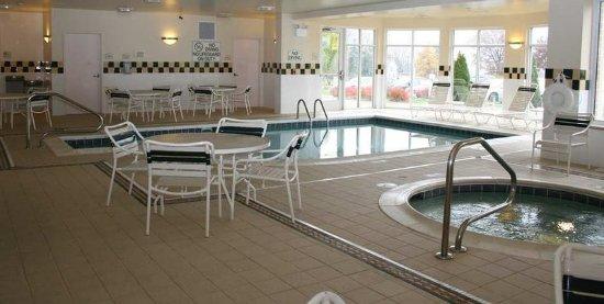 Hilton Garden Inn Wooster Updated 2017 Prices Hotel Reviews Ohio Tripadvisor
