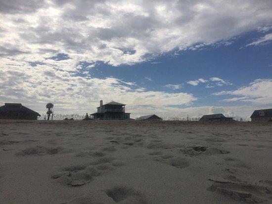 Fernandina Beach, FL: Main Beach Park