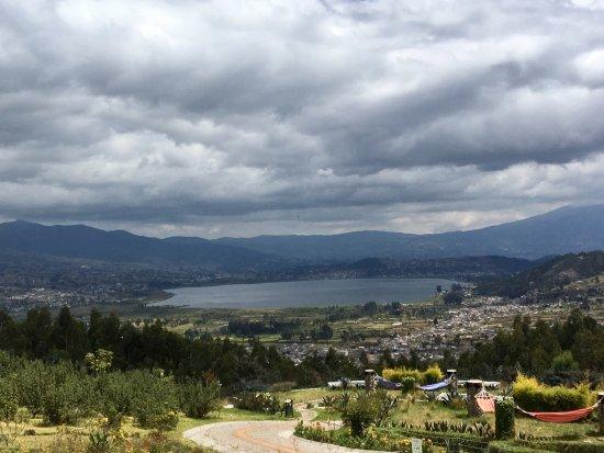 San Pablo Del Lago, Ecuador: photo0.jpg