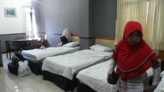 Cihampelas Hotel 2: 20170801_093125_large.jpg