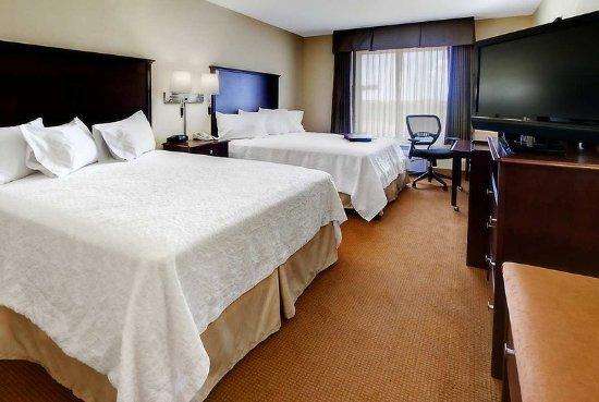 Altus, Оклахома: Double Queen Room