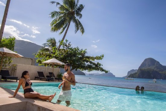 Cadlao Resort & Restaurant: Perfect place to relax