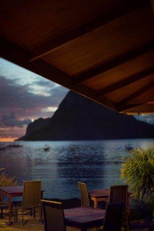 Cadlao Resort & Restaurant: Credit: Damien (a professional photographer)