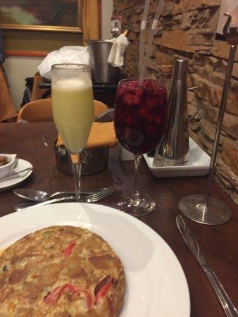 Txipirón Restaurant: photo1.jpg