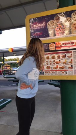 Sonic Hours Near Me >> Sonic Drive In Lancaster 2223 Lincoln Highway East Menu