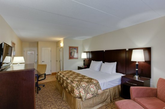 California, MD : Guest Room