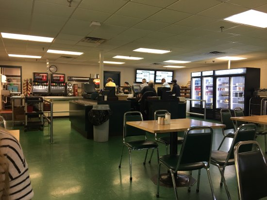 Keeneland Track Kitchen, Lexington - Restaurant Reviews, Phone Number & Photos - TripAdvisor