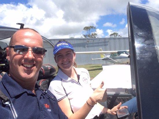 Caloundra, Avustralya: Obtain your Private Pilot Licence (PPL)