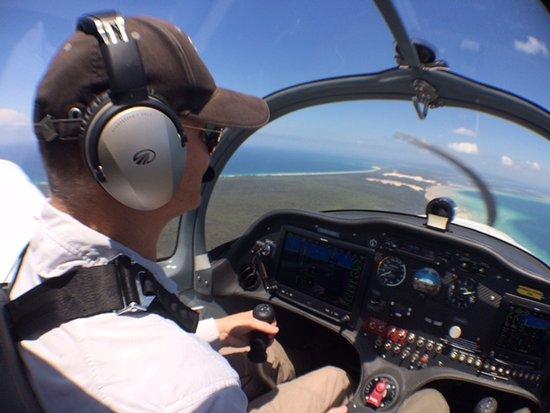 Caloundra, Avustralya: Hire a plane
