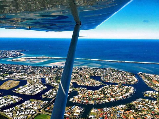 Caloundra, Australië: Experience the beauty of Sunshine Coast and islands