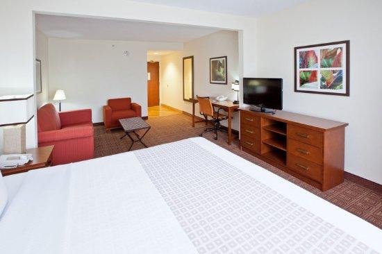 Bannockburn, IL: Guest Room