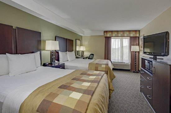 Conover, Carolina del Norte: Guest Room