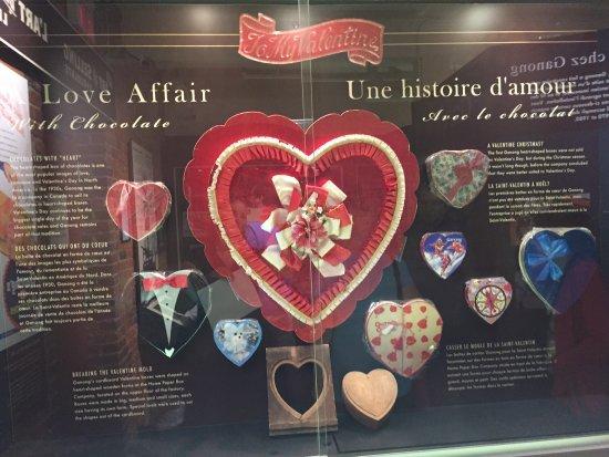 The Chocolate Museum : photo8.jpg