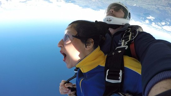 Skydive Yarra Valley Photo
