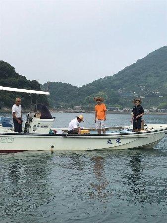 Gogo Island Yamada Shoten