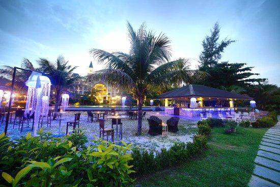 蘭卡威貝拉展望溫泉度假村(原名為蘭卡威貝拉展望酒店)照片